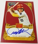 Panini America Bad News Bears Autos (2)