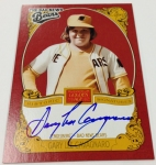 Panini America Bad News Bears Autos (5)