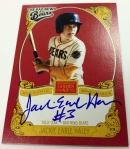Panini America Bad News Bears Autos (8)