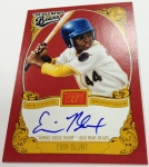 Panini America Bad News Bears Autos (9)