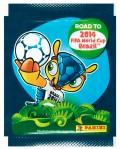 Panini America Road to the 2014 FIFA World Cup 3