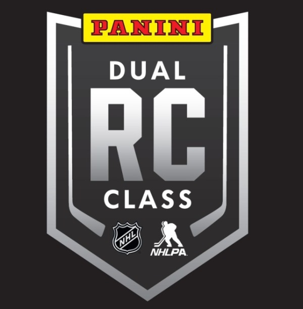 Panini America Unveils Double Rookie Class Logo In Advance