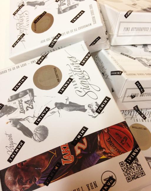 2012-13 Signatures Basketball Teaser (3)