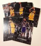 Pack 2 Kobe Anthology