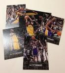 Pack 3 Kobe Anthology