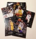 Pack 4 Kobe Anthology
