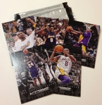 Pack 5 Kobe Anthology