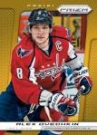 2013-14 Prizm Hockey Ovechkin