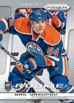 2013-14 Prizm Hockey Yakupov