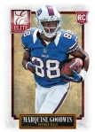 2013 Elite Football Goodwin