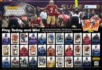 2013 NFL POD Poster Large