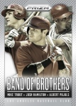2013 Prizm Baseball Band of Brothers