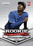 2013 Prizm Baseball Profar