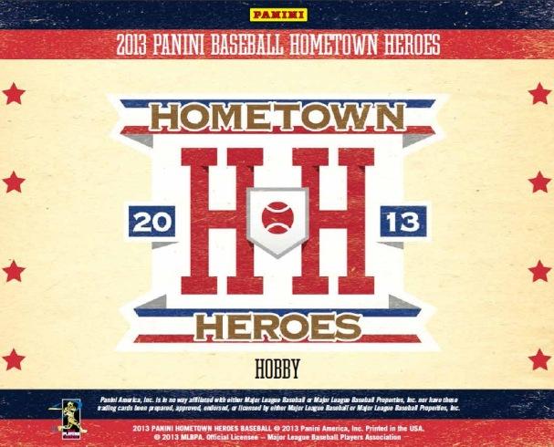 Hometown Heroes Main