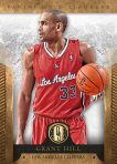 Panini America 2012-13 Gold Standard Basketball Hill Base