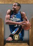 Panini America 2012-13 Gold Standard Basketball Hill Pistons