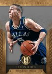 Panini America 2012-13 Gold Standard Basketball Kidd First Mavs