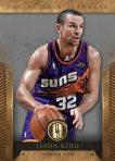 Panini America 2012-13 Gold Standard Basketball Kidd Suns