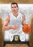 Panini America 2012-13 Gold Standard Basketball Nash Base