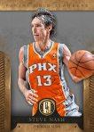 Panini America 2012-13 Gold Standard Basketball Nash Suns
