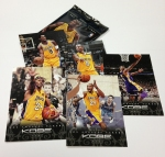 Pack 1 Kobe Anthology Pack