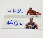 Panini America 2012-13 National Treasues Basketball Autos (11)