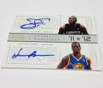Panini America 2012-13 National Treasues Basketball Autos (13)