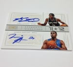 Panini America 2012-13 National Treasues Basketball Autos (14)
