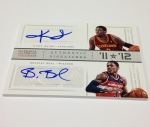 Panini America 2012-13 National Treasues Basketball Autos (17)