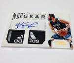 Panini America 2012-13 National Treasues Basketball Autos (18)