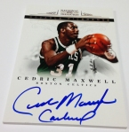 Panini America 2012-13 National Treasues Basketball Autos (22)