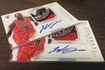 Panini America 2012-13 National Treasues Basketball Autos (3)