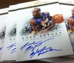 Panini America 2012-13 National Treasues Basketball Autos (30)