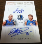 Panini America 2012-13 National Treasues Basketball Autos (37)