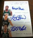 Panini America 2012-13 National Treasues Basketball Autos (39)