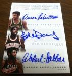 Panini America 2012-13 National Treasues Basketball Autos (40)
