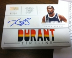 Panini America 2012-13 National Treasues Basketball Autos (41)