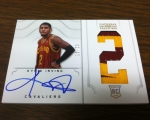 Panini America 2012-13 National Treasues Basketball Autos (43)