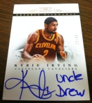 Panini America 2012-13 National Treasues Basketball Autos (44)