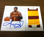 Panini America 2012-13 National Treasues Basketball Autos (45)