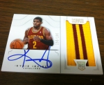 Panini America 2012-13 National Treasues Basketball Autos (46)