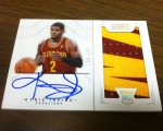Panini America 2012-13 National Treasues Basketball Autos (47)