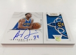 Panini America 2012-13 National Treasues Basketball Autos (5)