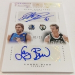 Panini America 2012-13 National Treasues Basketball Autos (6)