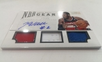 Panini America 2012-13 National Treasues Basketball Autos (8)