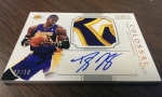 Panini America 2012-13 National Treasues Basketball Autos Howard