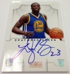 Panini America 2012-13 National Treasures Basketball July 17 Autos (21)