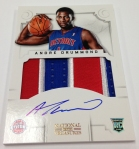 Panini America 2012-13 National Treasures Basketball July 17 Autos (24)