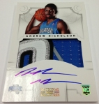 Panini America 2012-13 National Treasures Basketball July 17 Autos (26)
