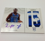 Panini America 2012-13 National Treasures Basketball July 17 Autos (28)